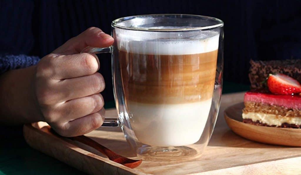 taza cafe grande