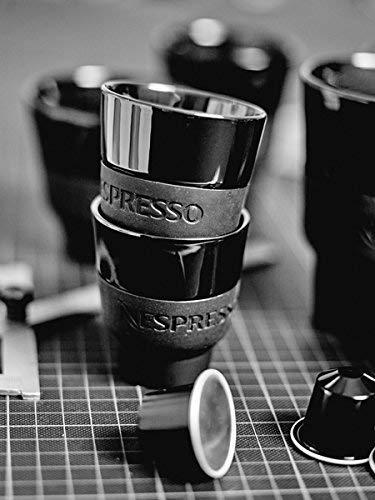 tazas view nespresso